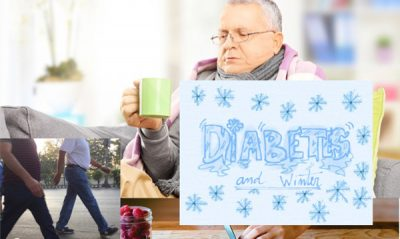 Diabetes Care in Winter Months